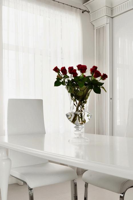 интерьер столовой - фото № 25394