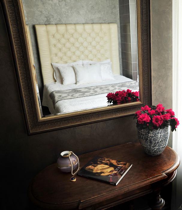 Фото № 25386 спальня  Квартира