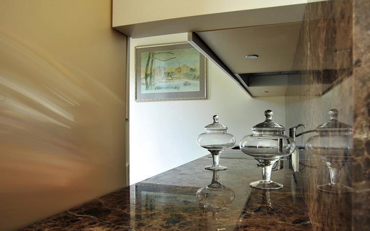 интерьер кухни - фото № 25400