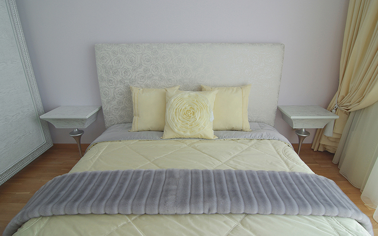 Фото № 25415 спальня  Квартира