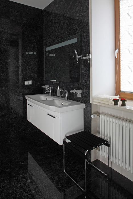 Квартира. ванная из проекта , фото №25450