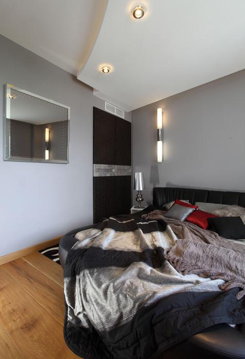 спальня - фото № 25443