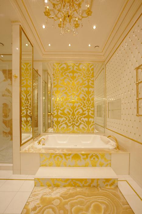 Фото № 25567 ванная  Квартира