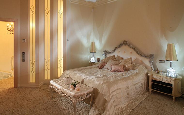 спальня - фото № 25587
