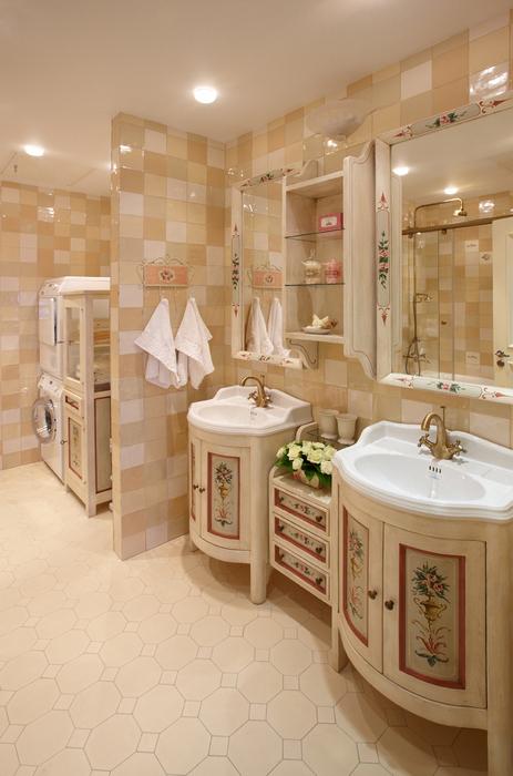 Фото № 25655 ванная  Квартира