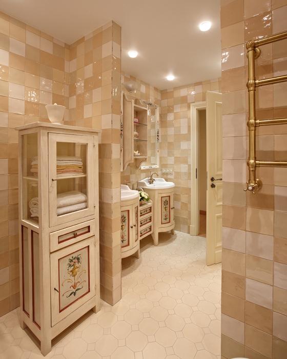 Фото № 25656 ванная  Квартира