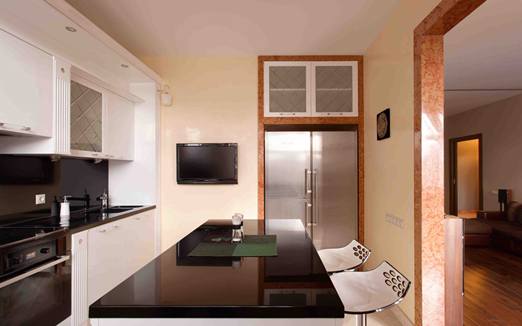 кухня - фото № 25698