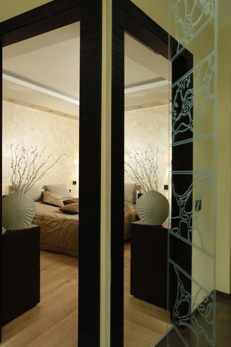 Фото № 25739 спальня  Квартира