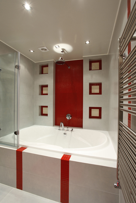Фото № 25742 ванная  Квартира