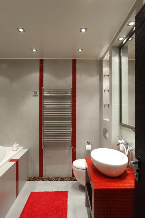 Фото № 25740 ванная  Квартира