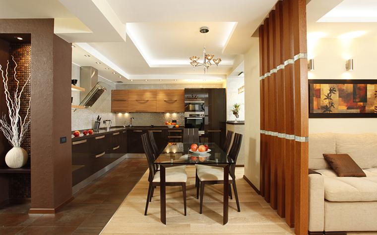 Фото № 25727 кухня  Квартира