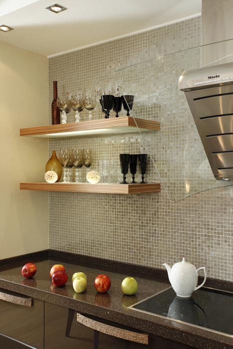 Фото № 25729 кухня  Квартира