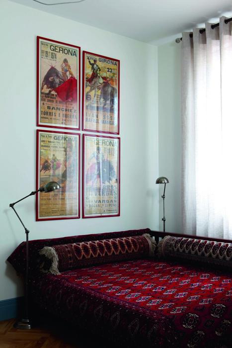 Фото № 25817 комната отдыха  Квартира