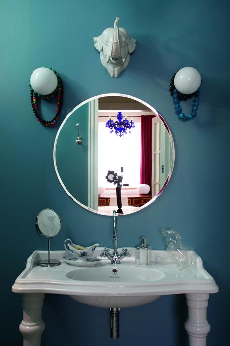 интерьер ванной - фото № 25812