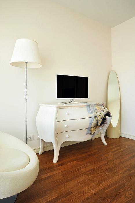 интерьер спальни - фото № 25847