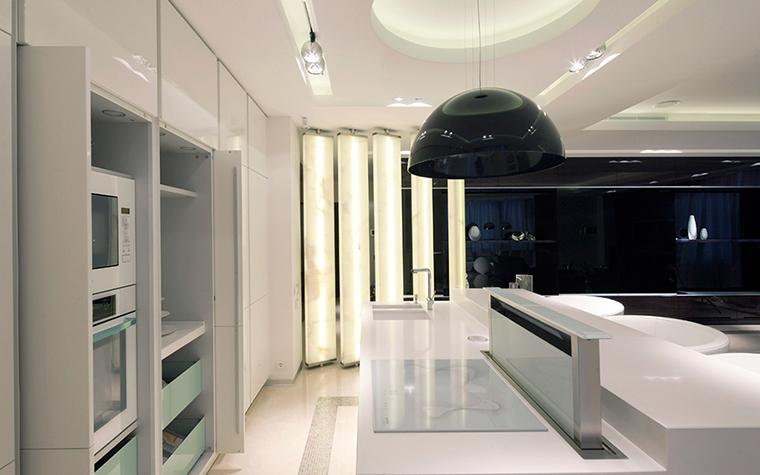 кухня - фото № 25897