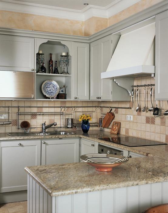 кухня - фото № 26357