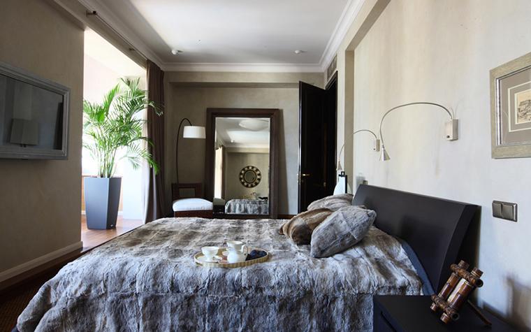 спальня - фото № 25956