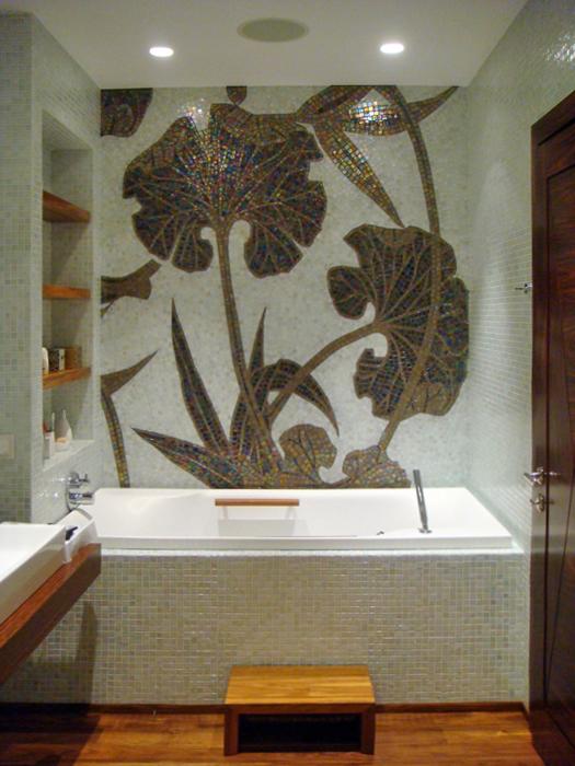 Квартира. ванная из проекта , фото №26017