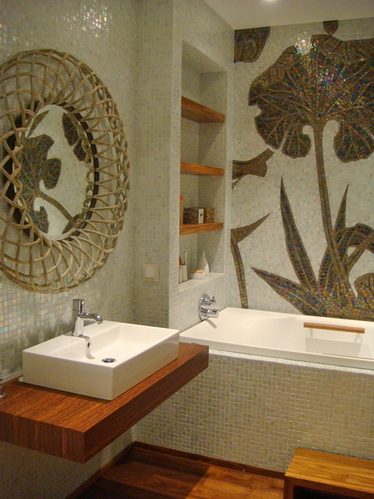 Квартира. ванная из проекта , фото №26018