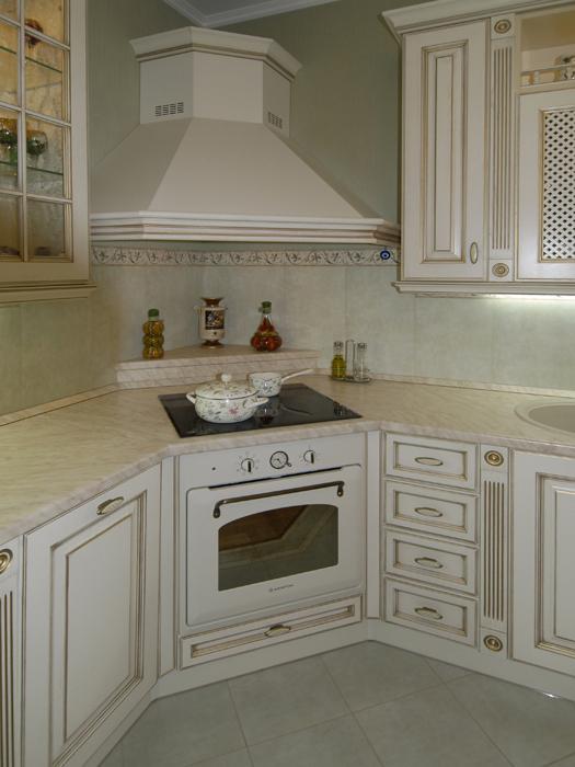 Фото № 26086 кухня  Квартира