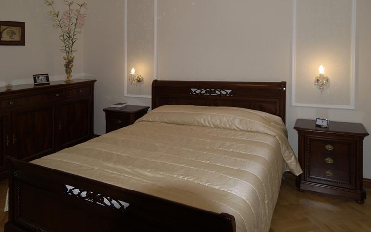 интерьер спальни - фото № 26084