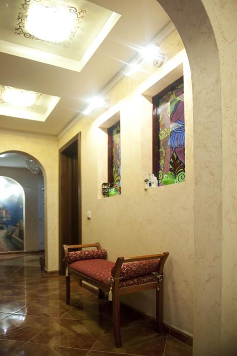 Квартира. холл из проекта , фото №26123