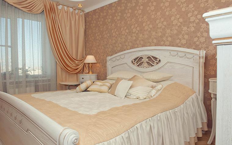 спальня - фото № 26108