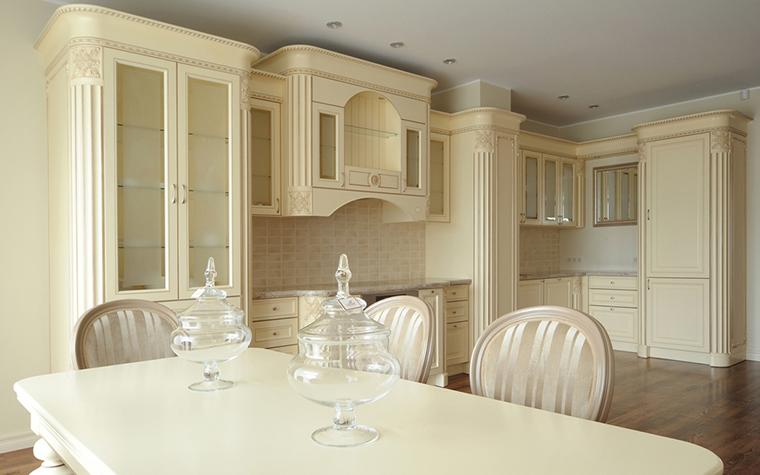 кухня - фото № 26131