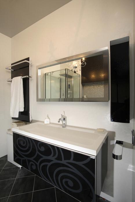 Фото № 26228 ванная  Квартира
