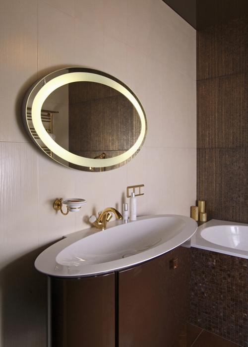 Фото № 26218 ванная  Квартира