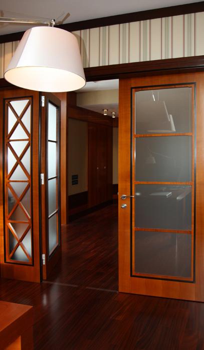 интерьер кабинета - фото № 26317