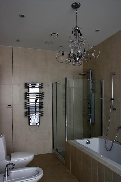 Фото № 26325 ванная  Квартира