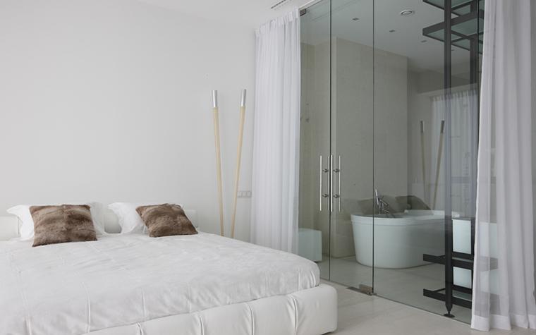 спальня - фото № 26455