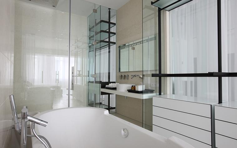Фото № 26457 ванная  Квартира