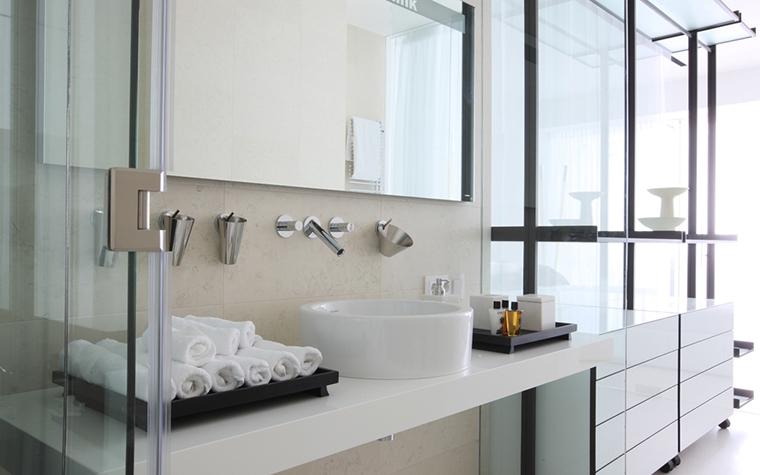Фото № 26459 ванная  Квартира