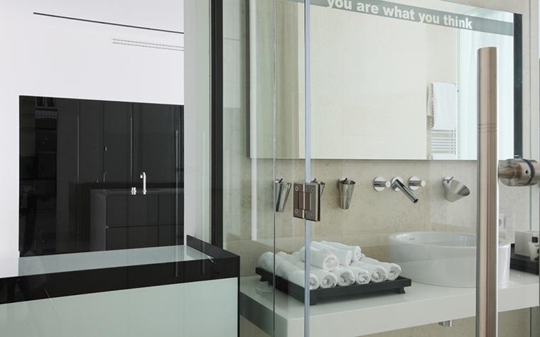Фото № 26460 ванная  Квартира
