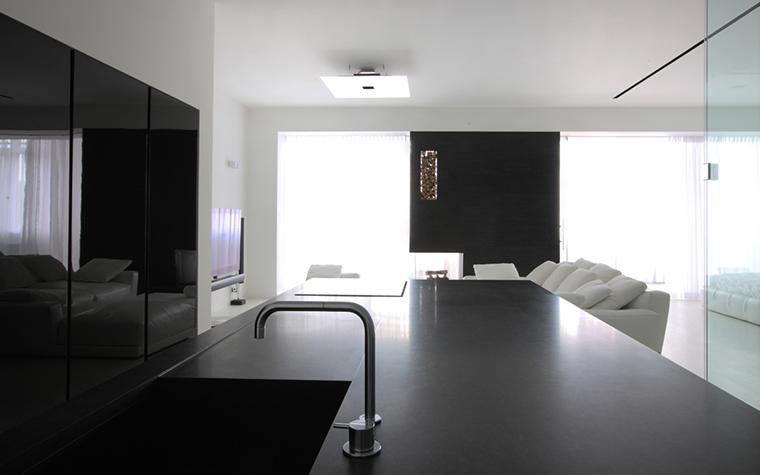 Фото № 26449 кухня  Квартира