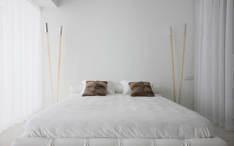 спальня - фото № 26451