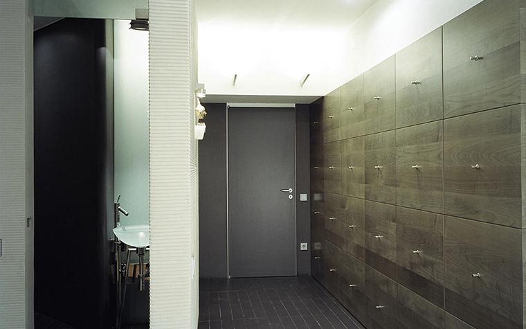 Фото № 26581 холл  Квартира