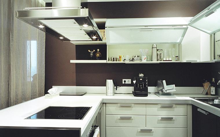Фото № 26565 кухня  Квартира
