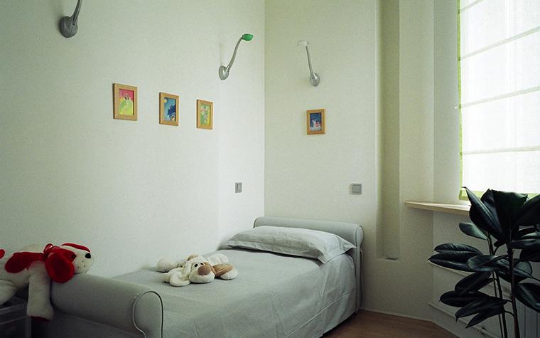 интерьер детской - фото № 26567
