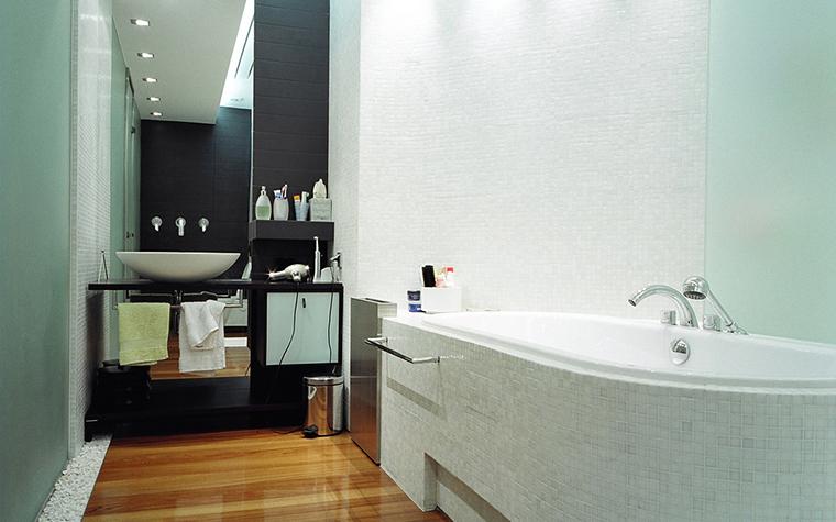 Фото № 26570 ванная  Квартира