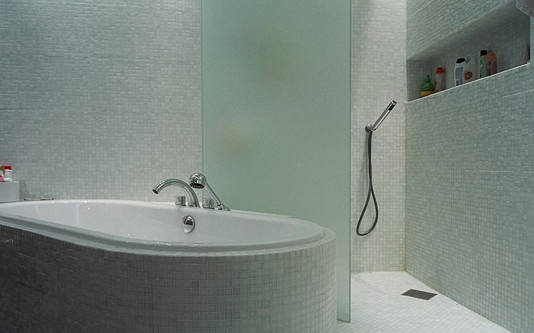 Фото № 26571 ванная  Квартира