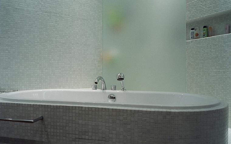 Фото № 26572 ванная  Квартира
