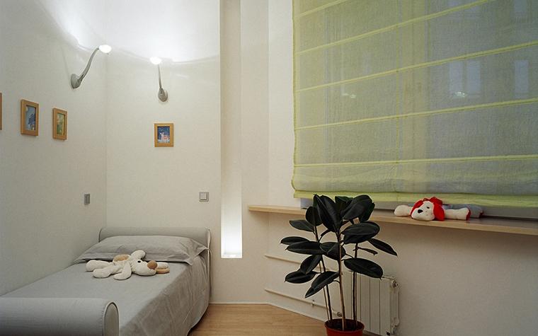 Фото № 26569 детская  Квартира