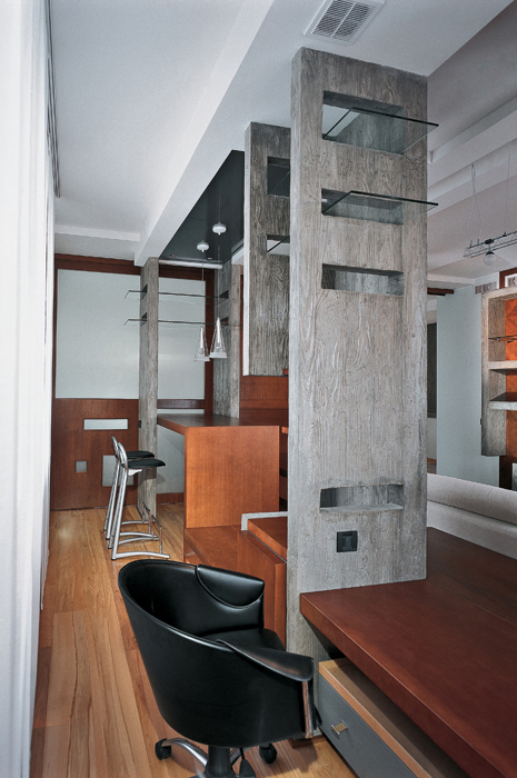 Фото № 26603 гостиная  Квартира