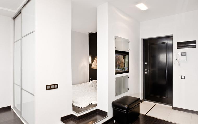 Фото № 26857 холл  Квартира