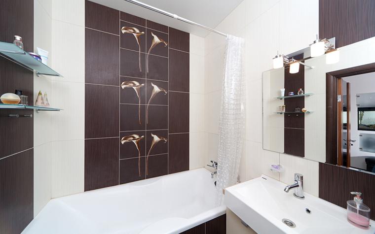 Фото № 26855 ванная  Квартира