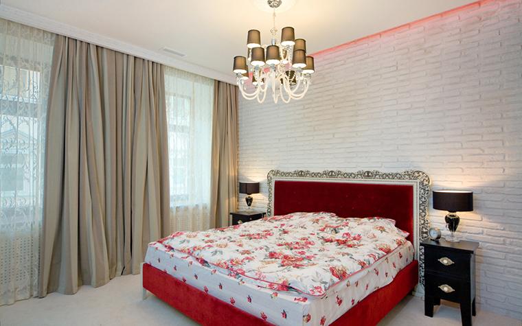 Фото № 26954 спальня  Квартира